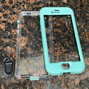LifeProod Nuud case for iPhone 7
